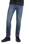 Product Shot of Denim and Soul's Hunter ML Skinny Jean Climate; Front
