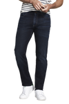 Product Shot of Denim & Soul's Nick ML Slim Jean District; Front