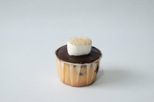 Chocolate Marshmallow Surprise