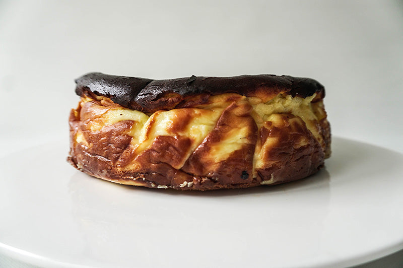 Burnt Cheese Cake