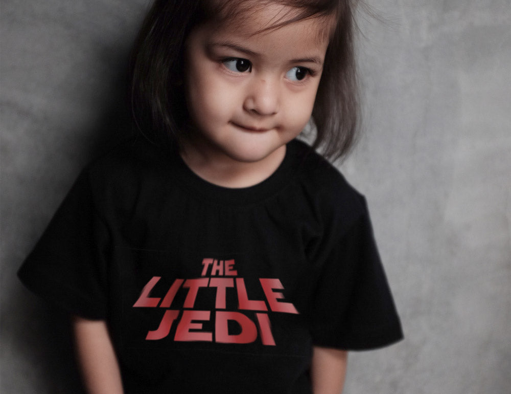 The Little Jedi