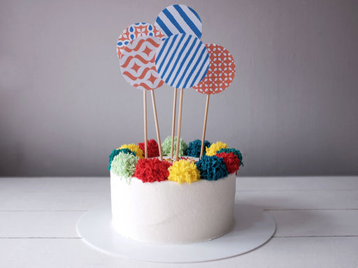 Topper Set - Hoopla