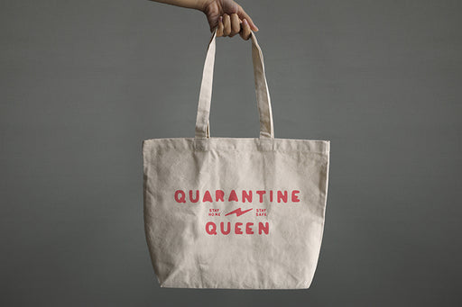 Quarantine Queen