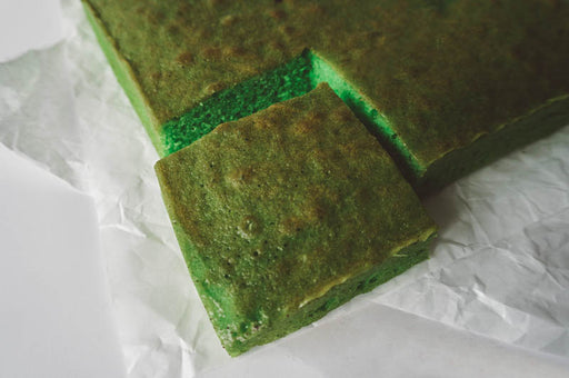 Sri Pandan Giant Loaf