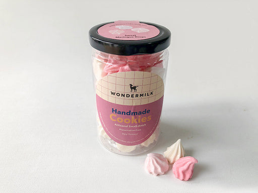 Sweet Meringue Drops - 5 Jars