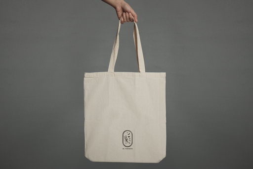 OF / Citrus Tote Bag