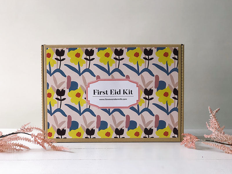 First Eid Kit