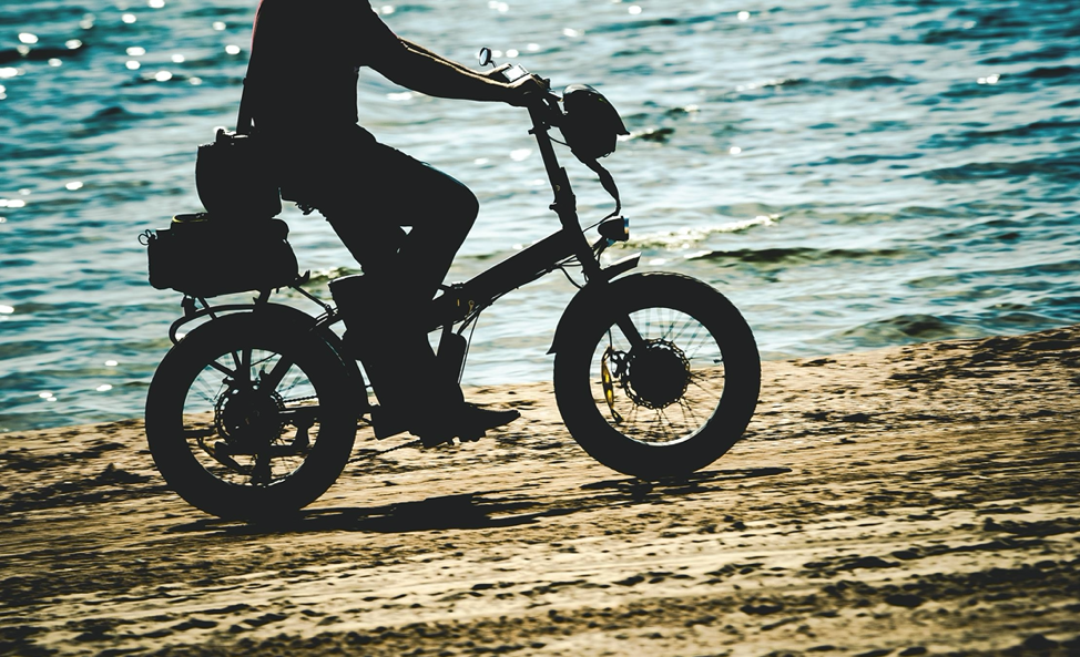 Enjoy the Ride: How to Stay Safe on Your Electric Bike