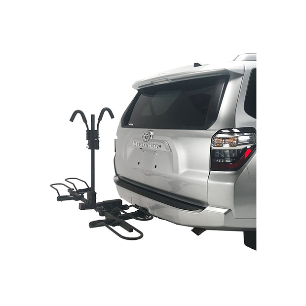 Hollywood Sport Rider (FAT TIRE & THIN TIRE COMPATIBLE) Electric Bike Rack