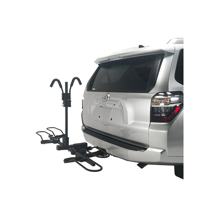 Hollywood Sport Rider (FAT TIRE & Both THIN TIRE COMPATIBLE) Electric Bike Rack