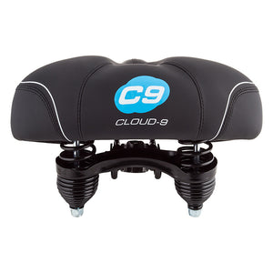 Cruiser Select Airflow Cs Saddle - - Accessories Big Cat Electric Bikes