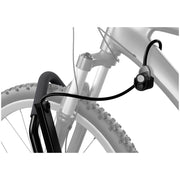 Hollywood- T1 (E-Bike Rack)- Perfect for Big Cat! Thin Tire!