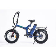 Big Cat- Big Daddy- XXL Next 750w-(20ah)(Folding) Fat Tire! #BADASS