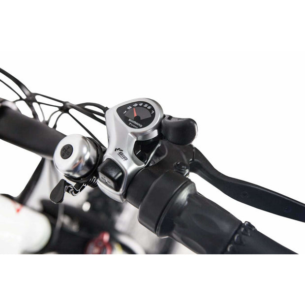 Big Cat Predator Electric- (Mountain Bike) - 48Volt- 500 watt- (In Stock)