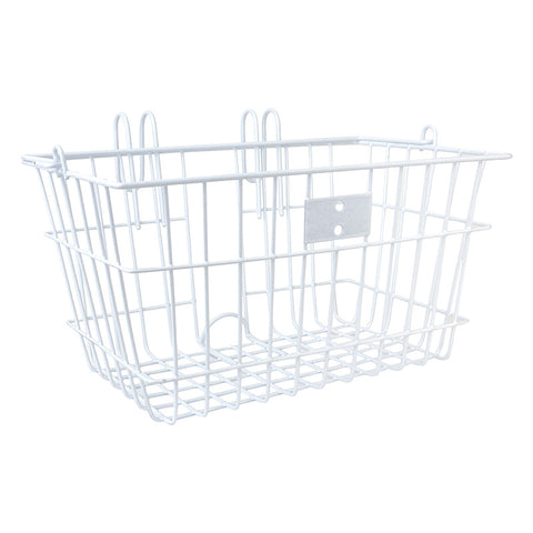 LIFT OFF METAL BASKET
