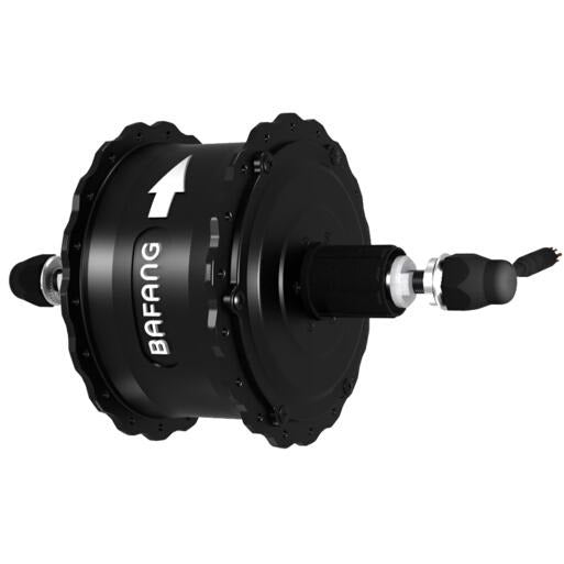 500W Replacement Motor (168mm Axle)