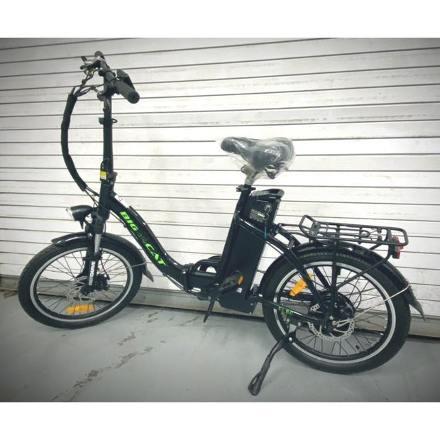 Big Cat Mini LbcXXL- 750w (pre-order open) ETA 7-31 #BADASS (fat tire)
