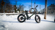 BIG CAT® Mini Cat 750 XXL -Limited Run! (fat tire)