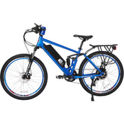 Big Cat Rubicon 500w 48v electric (mountain bike)
