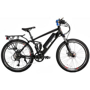 Big Cat -Rubicon 48v electric (mountain bike)