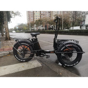 Big Cat- 2021 Khansports Edition Electric Trike 750XXL (fat tire) Exclusive