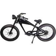 Big Cat Cheetah - CAFÉ Racer- (13ah Battery) Super Ebike (in Stock!)