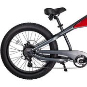 Big Cat-2021 Cheetah XXL 750w Fat Tire - (13ah Battery) #BADASS