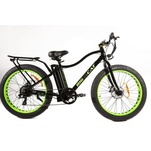 BIG CAT® 2019 Fat Cat XL 500W Electric Fat Tire Bike