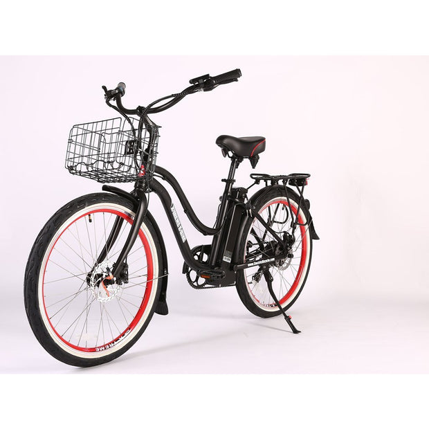 Big Cat Malibu Elite Beach Cruiser- (Thin Tire) ETA 7-5