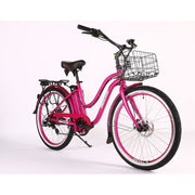 Big Cat Malibu Elite Beach Cruiser- (Thin Tire) ETA 7-15