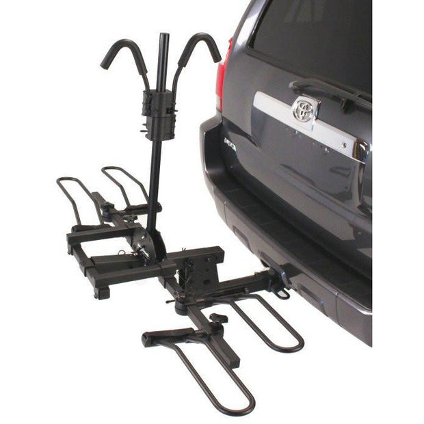 Hollywood Racks - Ebike Sport Rider Rack - - Accessories Big Cat Electric Bikes