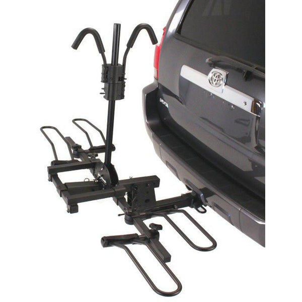 HOLLYWOOD RACKS - EBIKE SPORT RIDER RACK