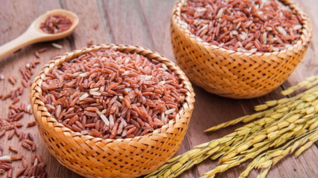 Why Your Diet Should Include Red Rice Flour