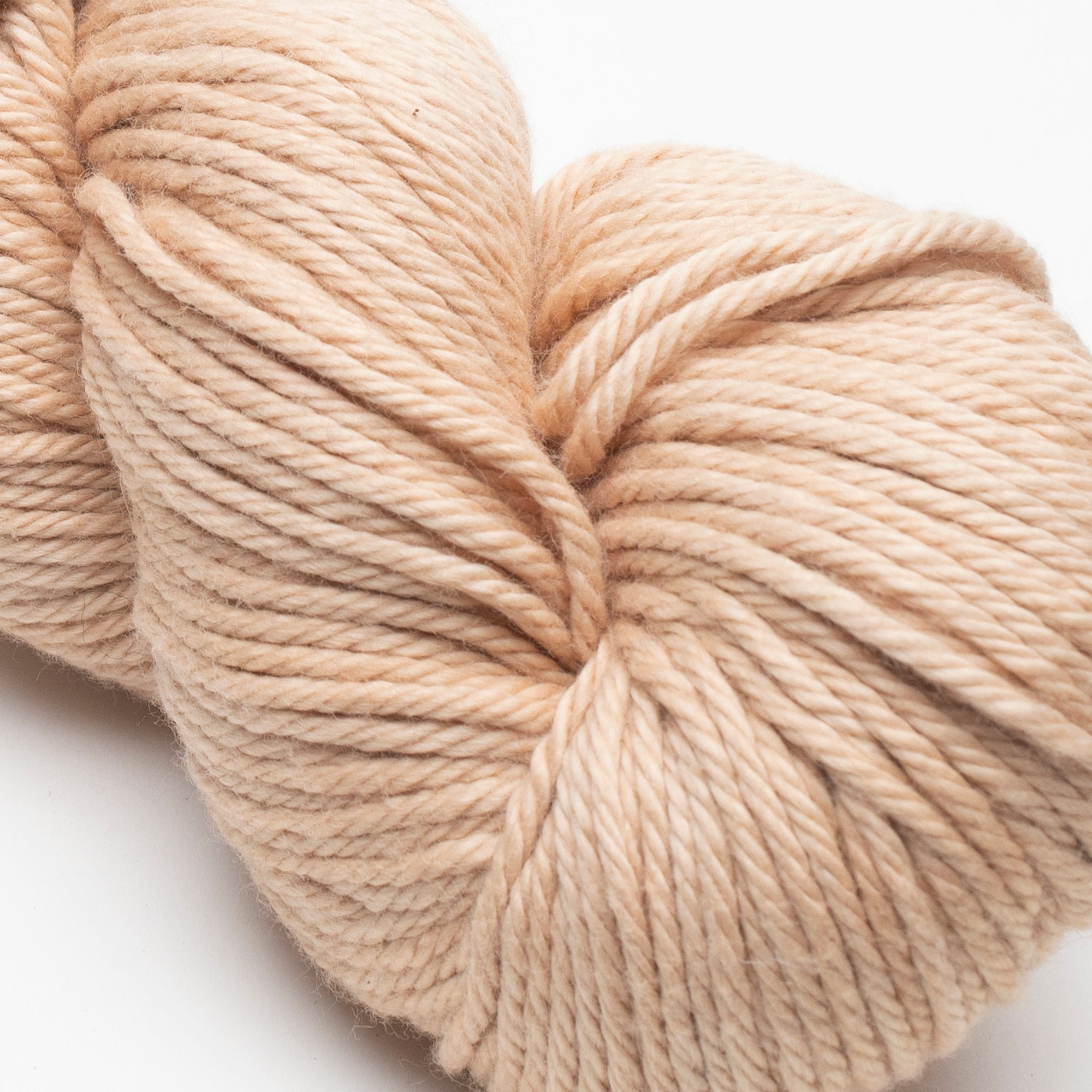 Yarn - Naturally Dyed 100% Cotton