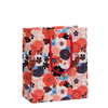 Red Cap Cards - Poppies Bag