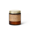 P.F. Soy Candle - Patchouli Sweetgrass