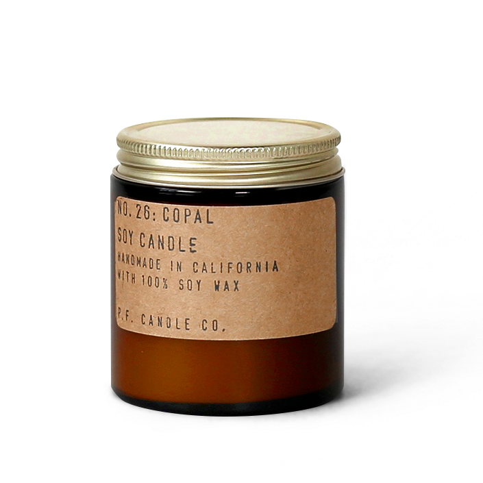 P.F. Soy Candle - Copal, P.F. Candle Co., Handcrafted Home Goods and Gifts