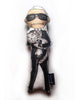 Little Karl Lagerfeld Doll