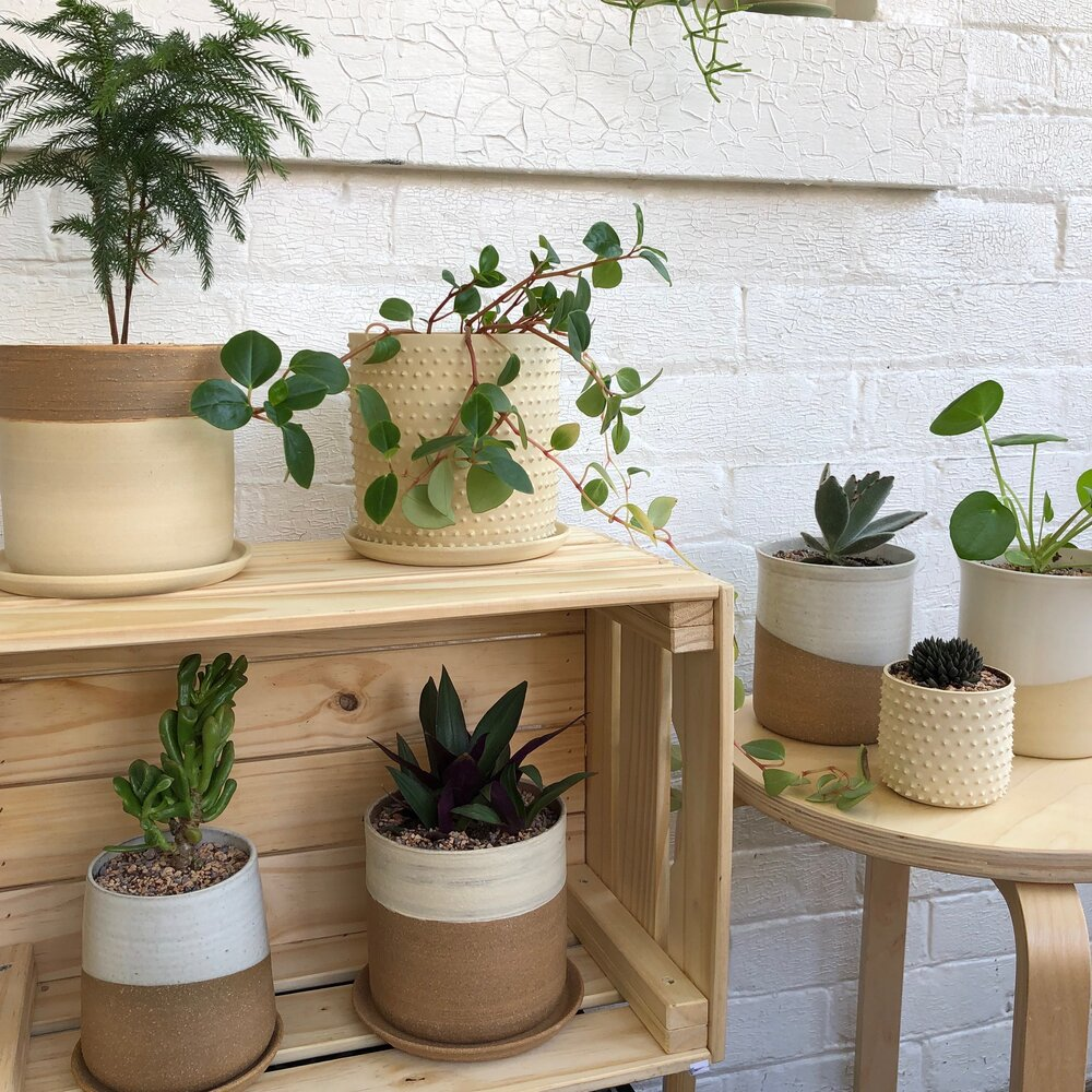 HELD - Large Peak Planter, HELD, Handcrafted Home Goods and Gifts