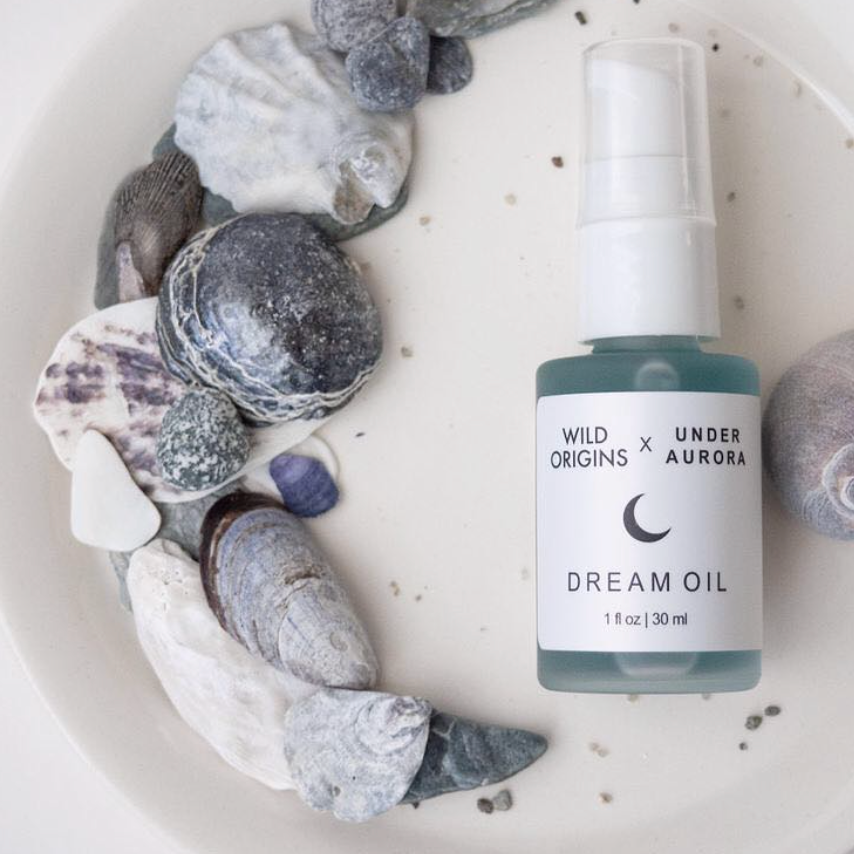 Under Aurora + Wild Origins - Dream Oil