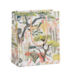 Wrapping Paper - Cheetah Garden Gift Bag