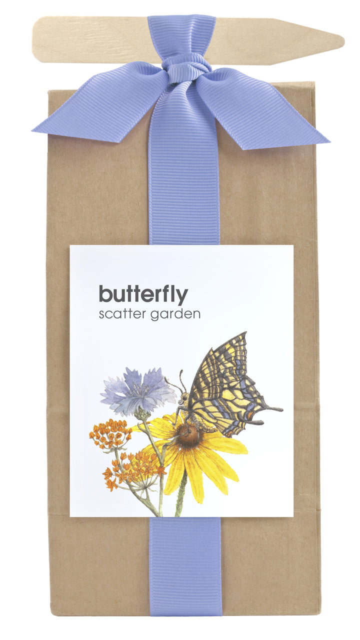 Garden - Butterfly Scatter Garden, Potting Shed Creations, Handcrafted Home Goods and Gifts