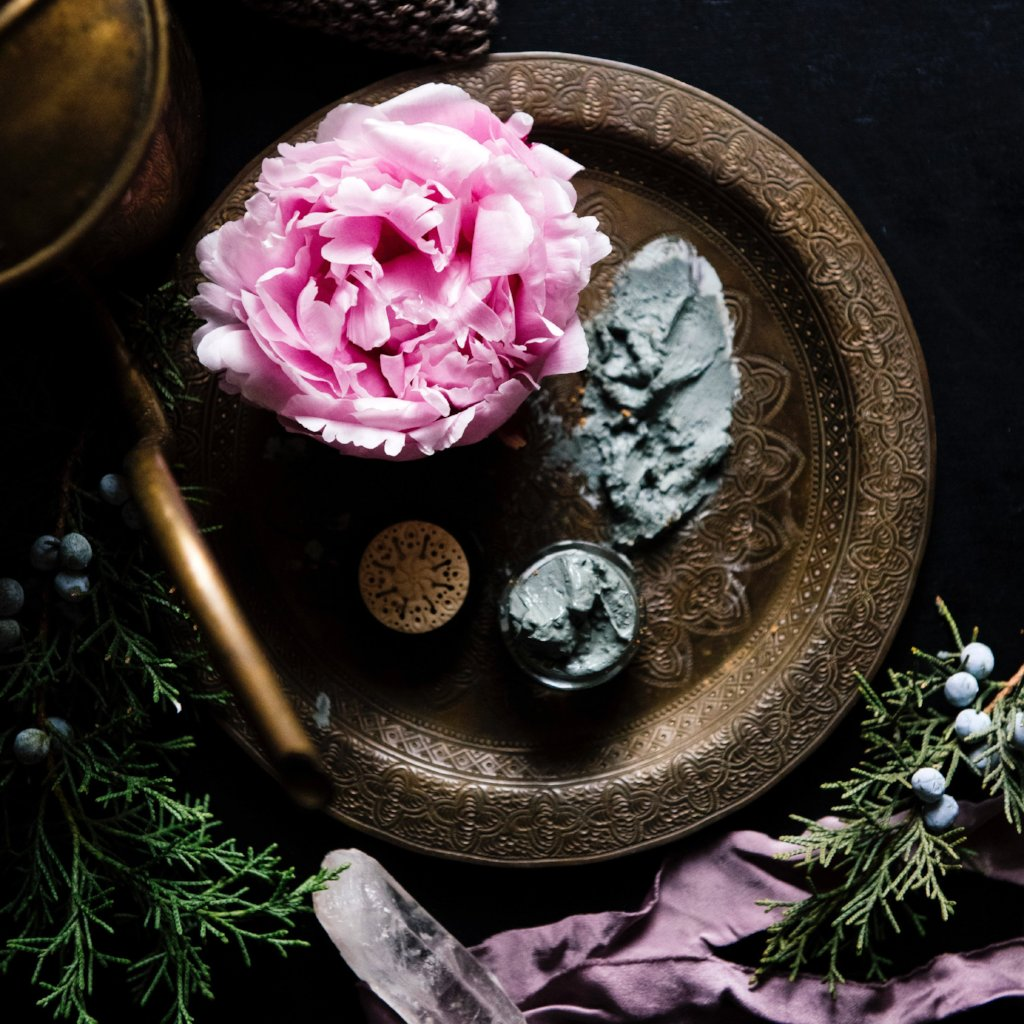 Natural Skincare Workshop: Balms + Masks with Alchemy on Wednesday April 24 at 6pm