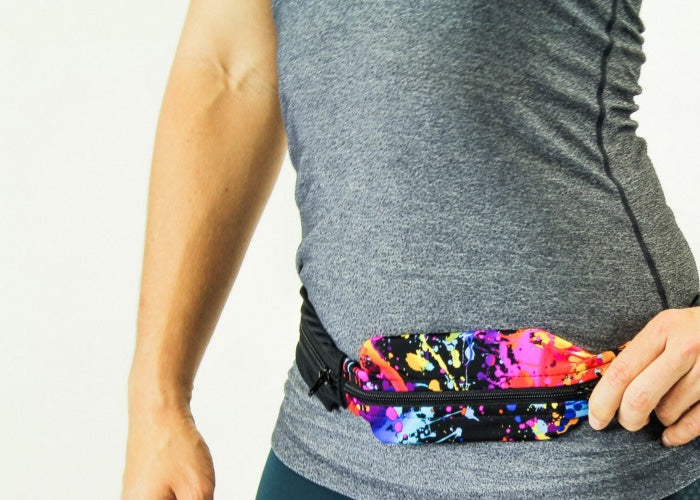 Is this the perfect customisable running belt?