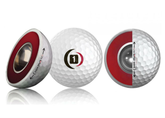Is this the most innovative golf ball technology on the market?