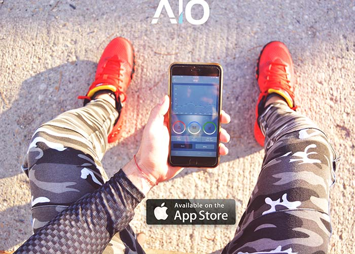 AIO Smart Sleeve App by Komodotec