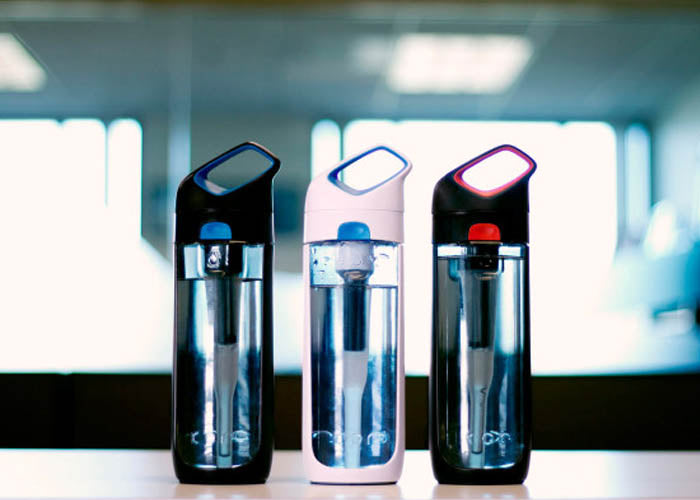 Kor Nava Water Filter Bottle