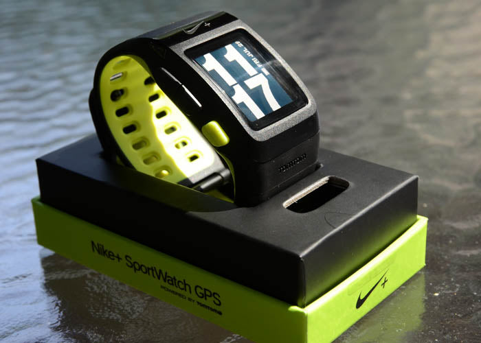 Nike Running Watch