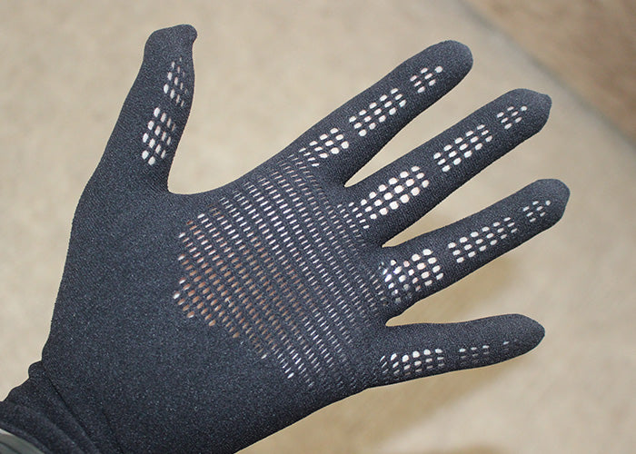 Hy Althetic Sub Zero Running Gloves