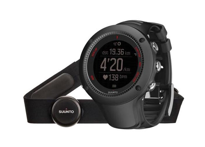 Suunto Ambit 3 Running Watch